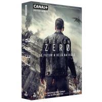 Section zéro DVD