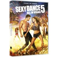 Sexy Dance 5 : All in Vegas - DVD