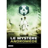 Le mystère Andromède DVD