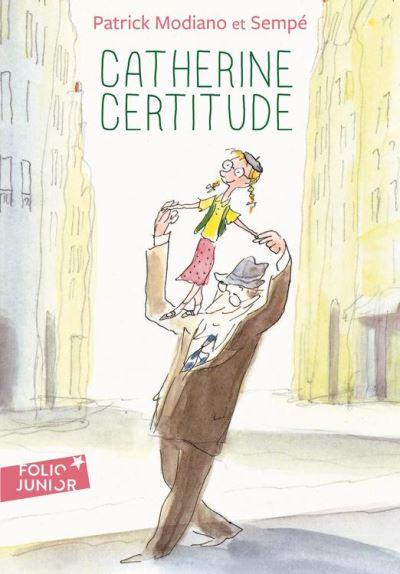 Catherine Certitude - 9782075050562 - 6,49 €