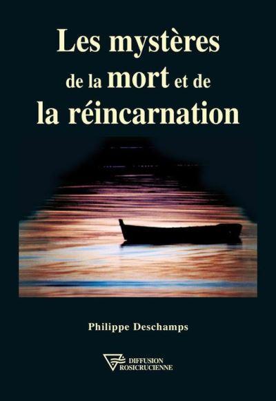 Les mystères de la mort et de la réincarnation - 9782914226813 - 8,99 €