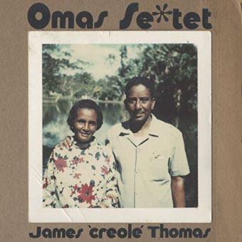OMA S SEXTET/LP
