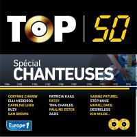 Top 50 Spécial chanteuses