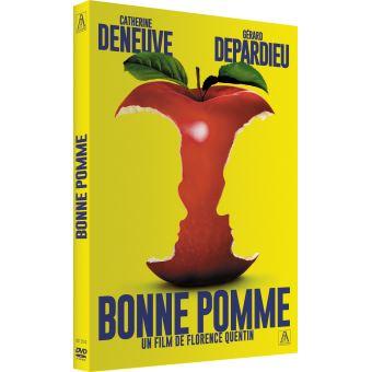 Bonne pomme DVD