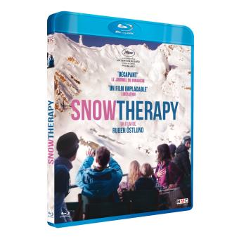 Snow therapy Blu-ray