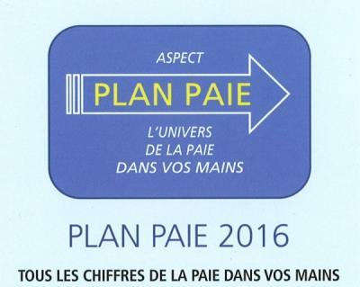 Plan Paie