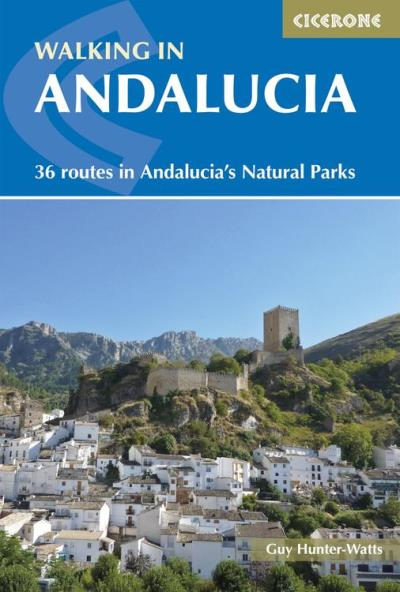 Walking in Andalucia - 9781783622740 - 14,44 €