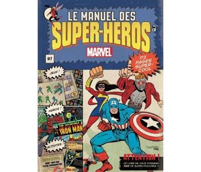 Le Manuel des Super-Héros