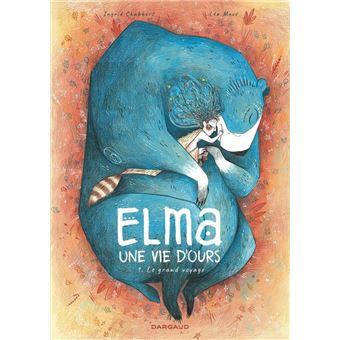 Elma une vie d'oursElma, une vie d'ours