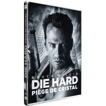 Die hardPiège de cristal DVD