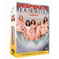 Desperate housewives - Coffret intégral de la Saison 3