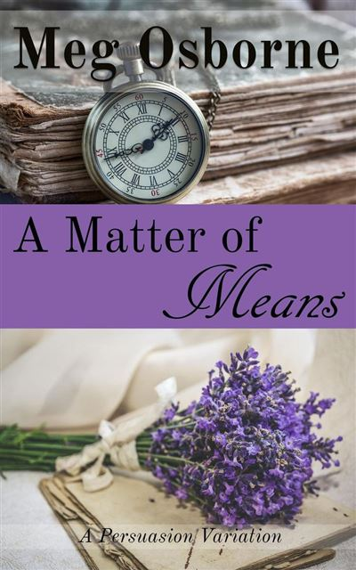 A Matter of Means