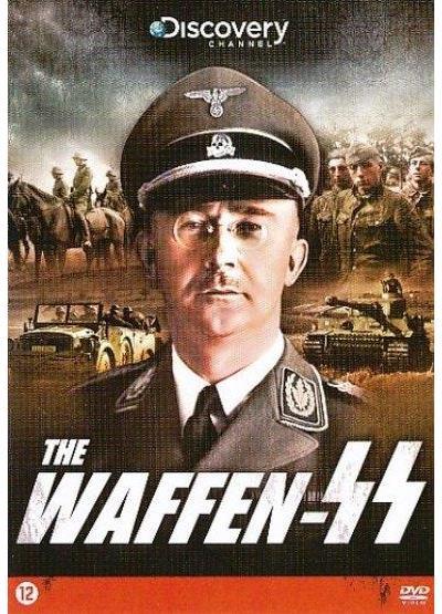 Waffen SS (2013/TVRip/500 MB)