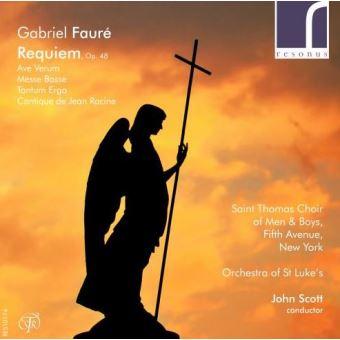 Requiem et autres œuvres sacrées