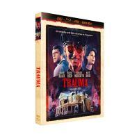 Trauma Edition Collector Combo Blu-ray DVD