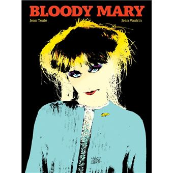 Bloody MaryBloody Mary