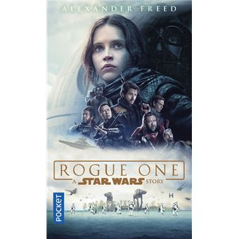 Star WarsStar Wars - numéro 158 Rogue one