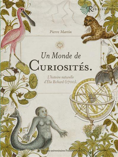 Un monde de curiosités