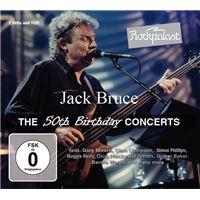 The 50th Birthday Concerts