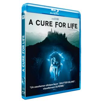 A cure for life/dhd
