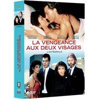 Coffret La vengeance aux deux visages L'intégrale DVD