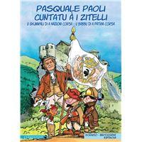 Pasqual Paoli cuntatu à i zitelli