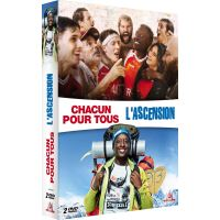 Coffret Ahmed Sylla 2 Films DVD
