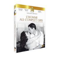 L'Homme au complet gris DVD