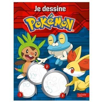 Les Pokémon Pokémon Je Dessine Mes Pokémon