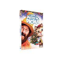 Le Noël de Pettson et Picpus DVD