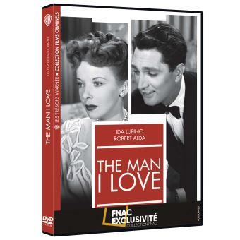 The Man I Love Exclusivité Fnac DVD