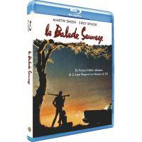 La balade sauvage Blu-Ray