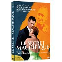 Le secret magnifique DVD