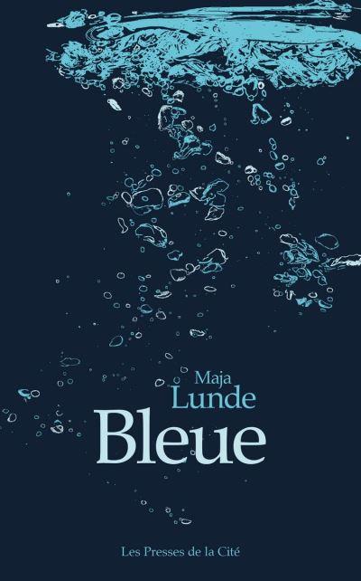 Bleue - 9782258162525 - 7,99 €