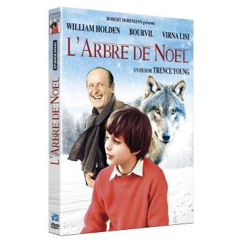 L'Arbre de Noël DVD