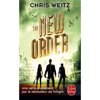 The young worldThe New order (The Young World, Tome 2)