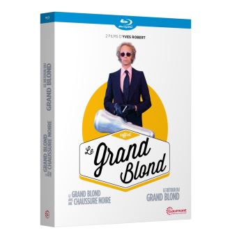 GRAND BLOND-COFFRET-FR-BLURAY