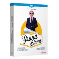 Grand blond/coffret