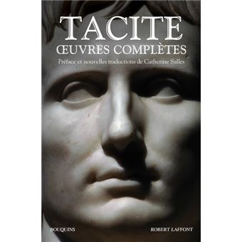 Oeuvres complètes.Tacite