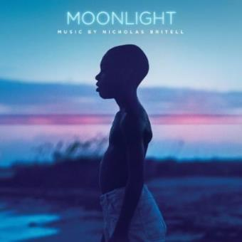 MOONLIGHT/OST/2LP