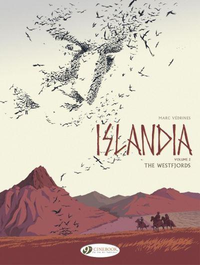 Islandia - Volume 2 - The Western Fjords