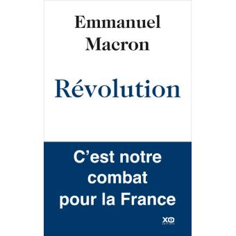 Macron bientôt exaucé ?  Revolution
