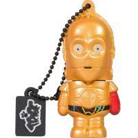 Clef USB Star Wars C-3PO Edition Exclusive Fnac