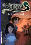 Les dragons De Nalsara - Les dragons De Nalsara, Le troisième oeuf T01