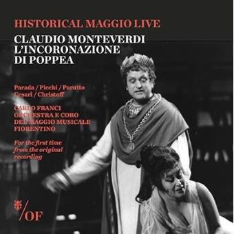 INCORONAZIONE DI POPPEA/2CD