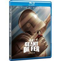 Le Géant de fer Blu-ray