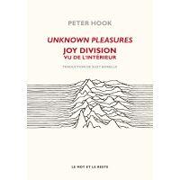 Unknown pleasures - joy division vu de l'interieur