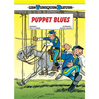 Les tuniques bleuesLes tuniques bleues,39:puppet blues