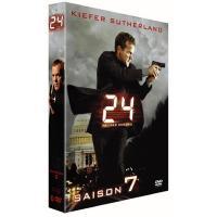24 heures chrono - Coffret intégral de la saison 7