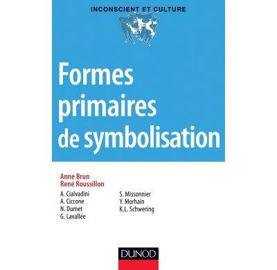 Formes primaires de symbolisation